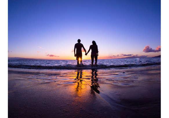 Enjoy a honeymoon like no other in Goa
