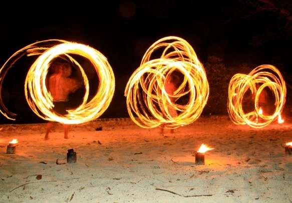 Enjoy a wonderful nightlife during your honeymoon in Goa