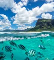 6 Days Tour Package To Mauritius With Airfare