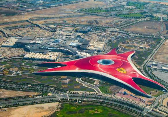 Have fun on your Dubai trip