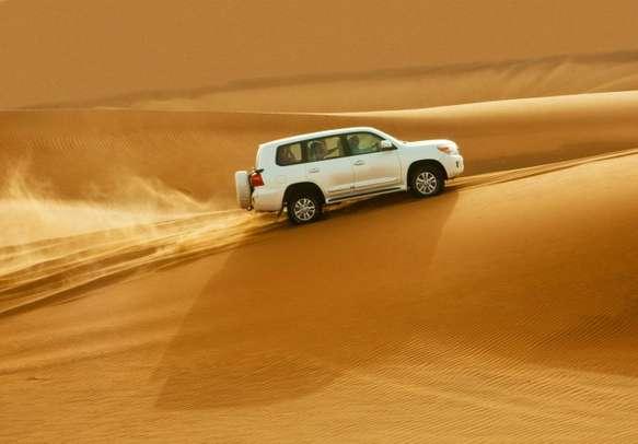Enjoy a beautiful holiday in Dubai
