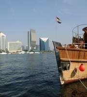 Incredible Dubai Honeymoon Package From Chennai
