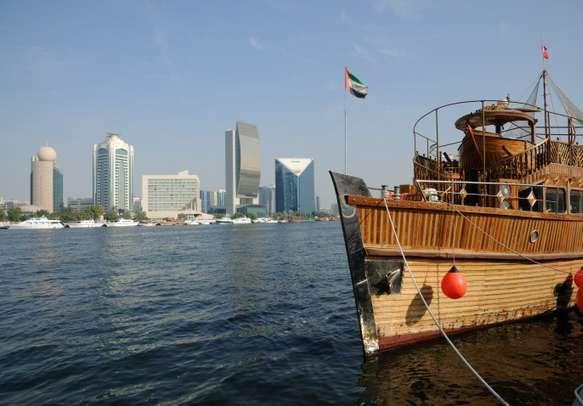 Enjoy the sublime luxury of Dubai