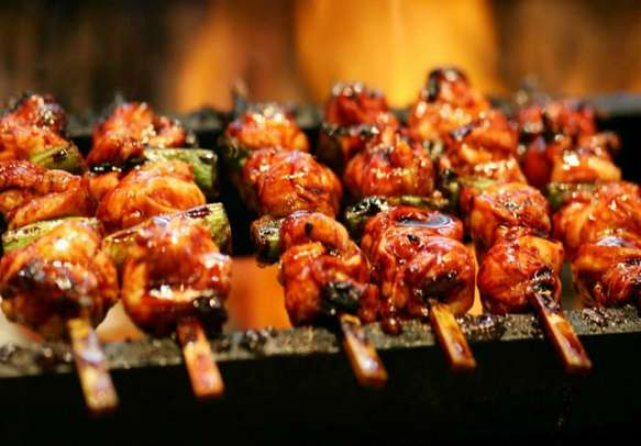 The mouth watering and palatable cuisine of Dubai