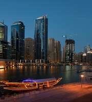 Dubai & Abu Dhabi Holiday: Ferrari World, Burj Khalifa