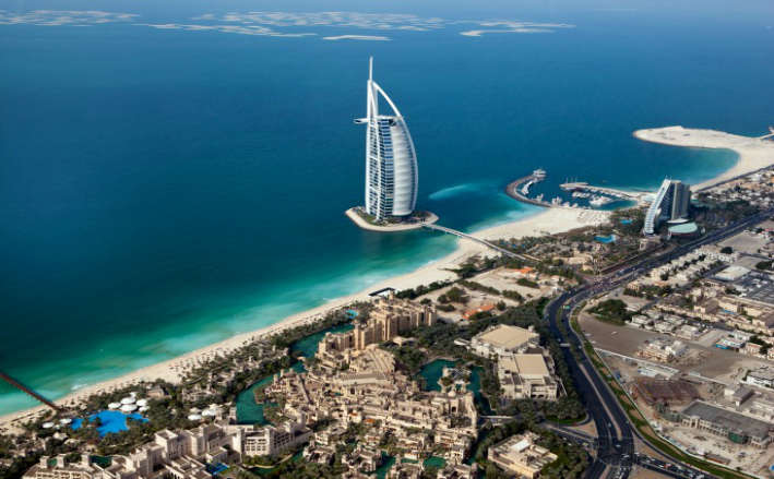 Delightful Dubai Tour Package From Bangalore