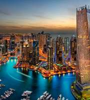 Exotic Dubai Honeymoon Package