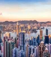 Hong Kong Extravaganza: Family Special