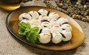 Get a taste of the authentic Dubai cuisine.