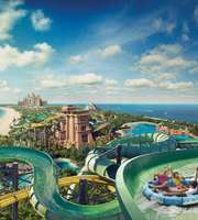 Delightful Dubai Honeymoon Package: Abu Dhabi & Ferrari World