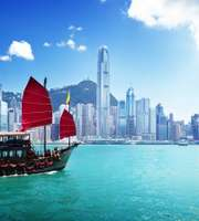 Enchanting Hong Kong & Macau Honeymoon Package