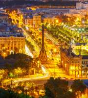 Mesmerizing Spain and France Honeymoon Package