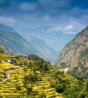 Hilly Escapades: Darjeeling, Kalimpong & Gangtok Honeymoon Tour