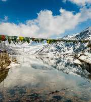 Euphoric Sikkim Darjeeling Gangtok Honeymoon Package
