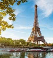 Stunning France Honeymoon Package