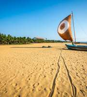 Exotic Sri Lanka Package From India