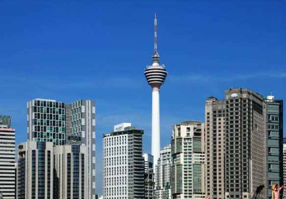 Explore Malaysia on this trip with your beloved