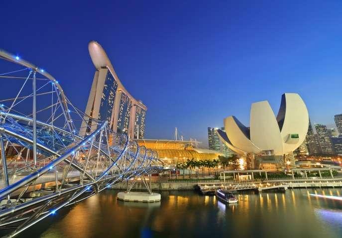 Kuala Lumpur Tour Package From Chennai