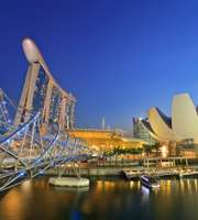 Singapore Royal Caribbean Tour Package