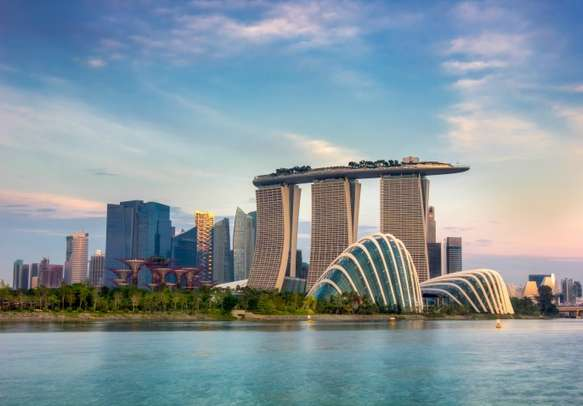 Explore Singapore to your heart's content