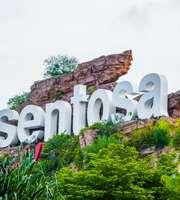 Splendid Singapore Malaysia Bangkok Tour From Hyderabad
