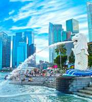 Singapore 4 Days Trip Package