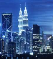 Incredible Kuala Lumpur Tour Package From Delhi
