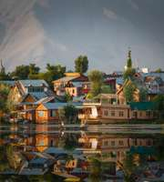 Srinagar Tour Package For 3 Nights 4 Days