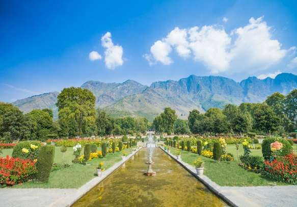 The enigmatic charm of Kashmir invites you