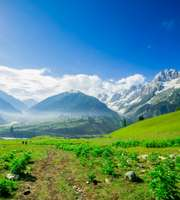 Kashmir Tour Package For 7 Nights 8 Days