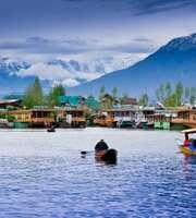 Soothing Srinagar Honeymoon Package
