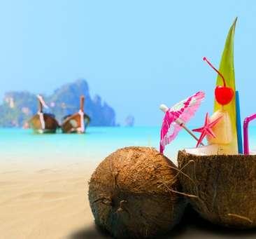 Alluring Thailand Budget Honeymoon Package From Delhi
