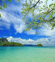 Amazing Thailand Honeymoon Package