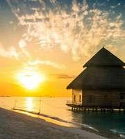 Maldives Honeymoon Package From Nagpur