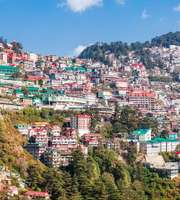 Shimla Honeymoon Package From Bangalore