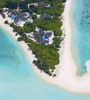 Fascinating Maldives Family Tour Package