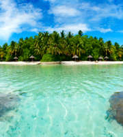 7 Days Honeymoon Package To Maldives With Airfare
