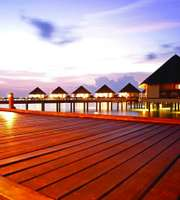 Luxurious Maldives Family Package