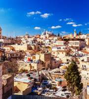 Holyland Israel Tour Package: Egypt & Jordan