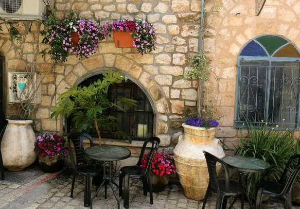 Don't miss out to visit this exotic place in Galilee