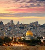 Israel Tour Package From Mumbai
