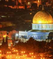 Israel Tour Package From Delhi
