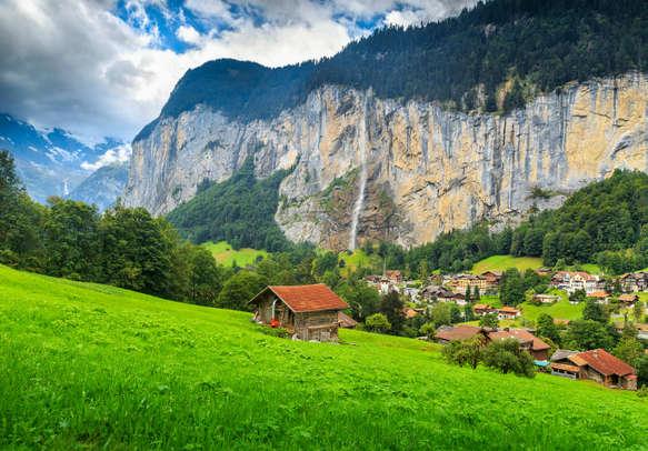Enjoy the beauty of Europe
