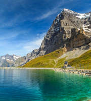 Summer Special Switzerland & France Tour Package