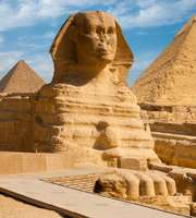Egypt Tour Package For 6 Nights 7 Days