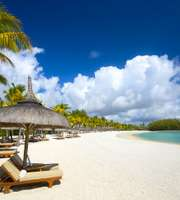 Endearing Mauritius Family Tour Package