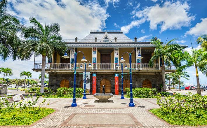 Mauritius Family Tour: A Great Fun