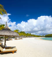 Mauritius Honeymoon Package From Kerala