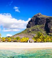 Invigorating Mauritius Sightseeing Tour Package