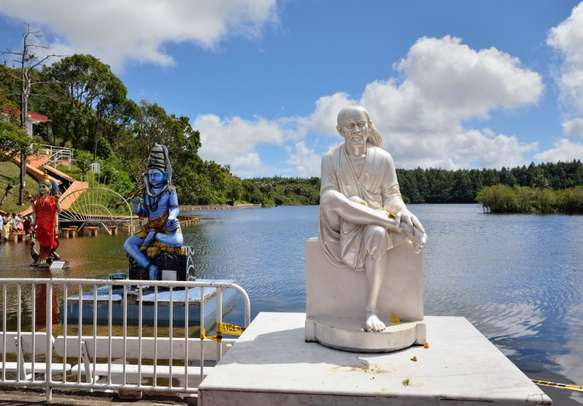 Visit this soothing site Mauritius with your loved ones